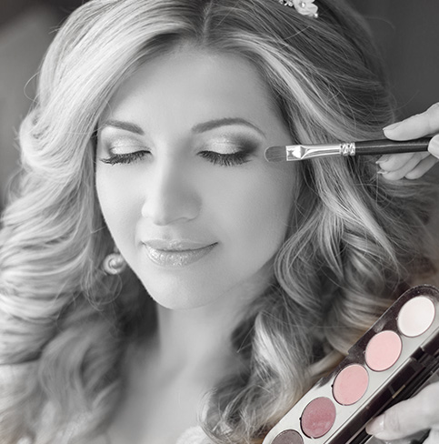 The Brookside Banquets Makeup Artist